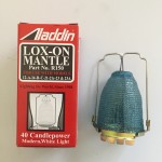 Aladdin Lox-On Mantle R150 b